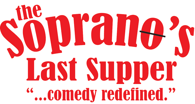 Win 2 Free Tickets to The Soprano's Last Supper!