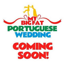 My Big Fat Portuguese Wedding, The Portuguese Kids Are At It Again!